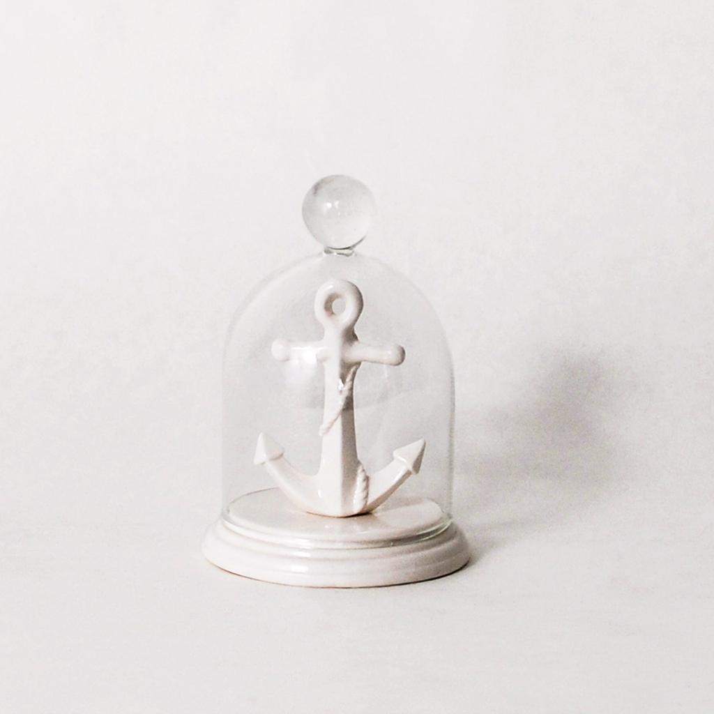Bells Of The Ball Unicorn Skull Bell Jar Ring Holder