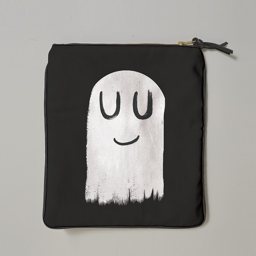 Ghost & Friends Ghost Clutch